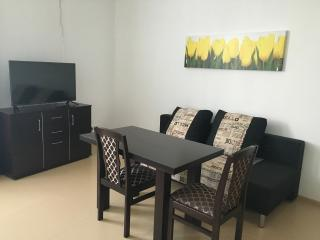 2 bedroom Apartment with Grill in Gelendzhik - Gelendzhik vacation rentals