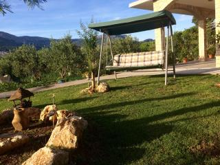 Apartment Vanja with garden & playground for kids - Vranjic vacation rentals