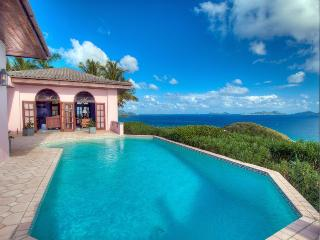 Charming 6 bedroom Villa in Road Town - Road Town vacation rentals