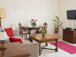 Ariela's Place -2BR Apt Surrounded w / Gardens - Jerusalem vacation rentals