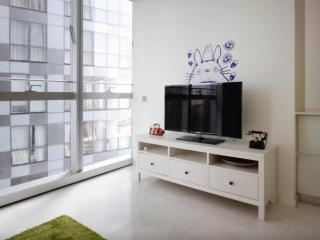 Nice Condo with Safe and Toaster - Singapore vacation rentals