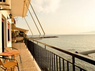 Absolute sea view 1 - Kalamata vacation rentals