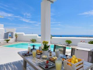 2 bedroom Villa with Internet Access in Lachania - Lachania vacation rentals
