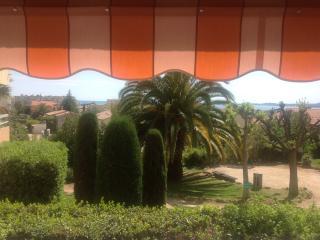 A 4km de Nice: 3 pièces+parking, piscine, plages - Saint-Laurent du Var vacation rentals