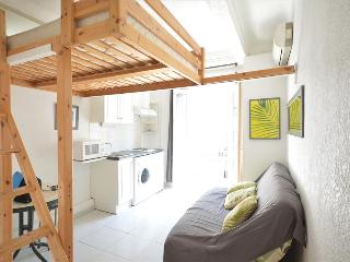 Nice House with Internet Access and A/C - Antibes vacation rentals