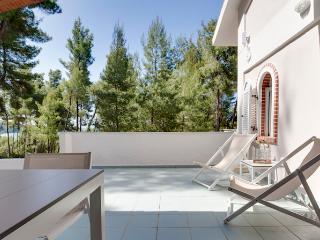 Sani, Ekati | Nabobism Garden Villa - Sani vacation rentals