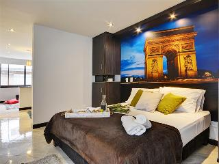 Paris Themed Executive Apartment - Medellin vacation rentals