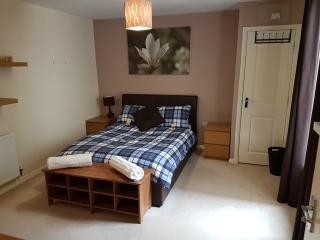 5 STAR APARTMENT FOR THE FESTIVAL with parking - Edinburgh vacation rentals