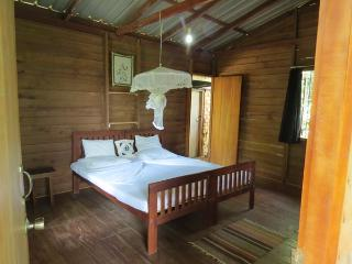 The Wood Cabin at Polwaththa Eco Lodges Half Board - Digana vacation rentals
