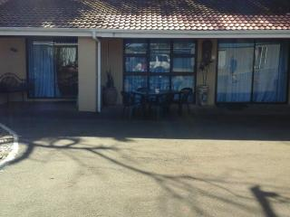 2 bedroom House with Shared Outdoor Pool in Port Shepstone - Port Shepstone vacation rentals