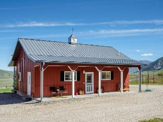 1 bedroom House with Internet Access in West Yellowstone - West Yellowstone vacation rentals