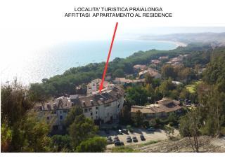 grazioso appartamento x4 al mare - Isola di Capo Rizzuto vacation rentals