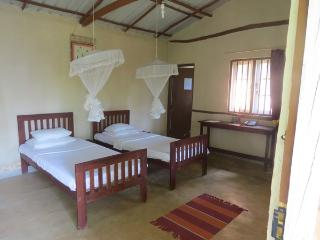 The Parrot House at Polwaththa EcoLodge Half Board - Digana vacation rentals