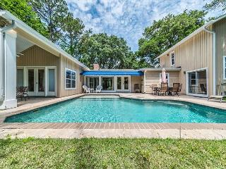 Folly Field 44-A, 3 Bedroom, Private Pool, Near Beach, Sleeps 6 - Palmetto Dunes vacation rentals