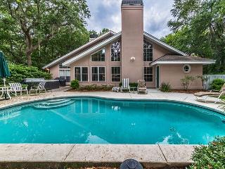 Off Shore 49, 4 Bedroom, Private Pool, Hot Tub, Private Dock, Sleeps 11 - Hilton Head vacation rentals