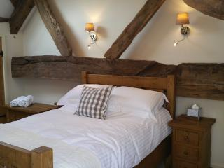 Nice Barn with Internet Access and Wireless Internet - Stoke-on-Trent vacation rentals