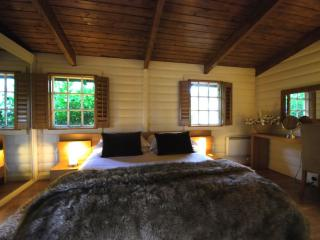 Lovely 1 bedroom Chalet in Tyn-y-Groes - Tyn-y-Groes vacation rentals