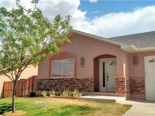 Lovely House with Garage and Parking - Moab vacation rentals