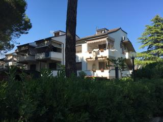 Tuscan Two Bedroom by the Beach and Many Sights - Vada vacation rentals