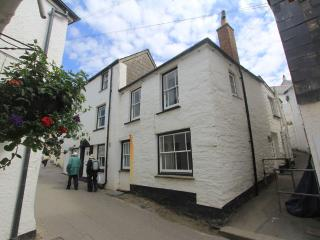 Lundy Cottage - In the heart of Port Isaac - Port Isaac vacation rentals