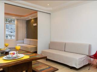 Ipanema/ Lindo e moderno aparamento de 3 quartos! - Rio de Janeiro vacation rentals