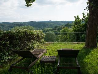 Casa Lucia, in the heart of Tuscany - San Miniato vacation rentals