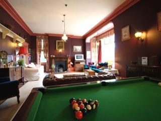 Berthlwyd Hall Country House - 403255 - Llansanffraid Glan Conwy vacation rentals