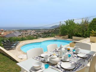 Amazing French Riviera Villa with Pool and Panoramic Sea View - Cannes vacation rentals