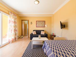 Beach apt/Terrace/Wifi/Solarium/Pool beach apt - El Cotillo vacation rentals