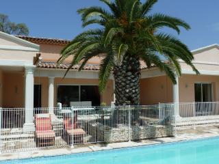 Les Cigalous, Cévennes, chambre d'hôtes, piscine - Restinclieres vacation rentals