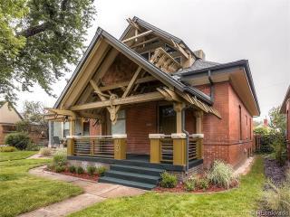 The Famous Viking Bungalow of Washington Park West - Denver vacation rentals