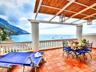 Gorgeous 2 bedroom House in Positano - Positano vacation rentals