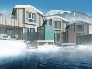 Alpegg Chalets - NEU ab Dezember 2016 - Waidring vacation rentals