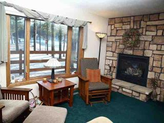 Ski/Relax-Bluegreen Christmas Mt.-WI Dells-Family Fun Townhouse-Winter - Wisconsin Dells vacation rentals