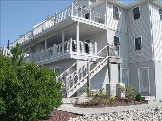 South Jersey Bayfront 3 BR 3 BA Condo - Cape May vacation rentals
