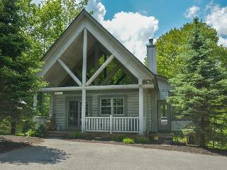 Cute & Charming 3 Bedroom Log Home w/ Hot Tub in quiet community! - Oakland vacation rentals