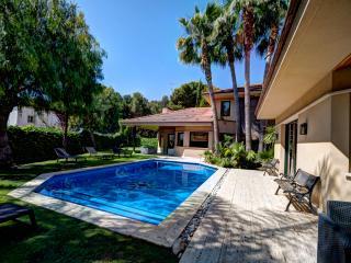 VILLA NAUTILUS - Sitges vacation rentals