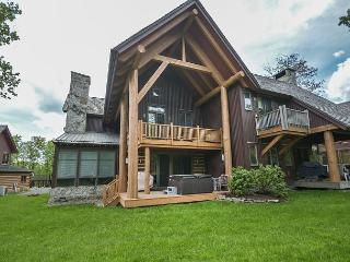 Stunning 4 Bedroom Ski In/ Ski Out home with upscale amenitites! - McHenry vacation rentals