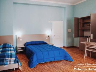 Bright Amantea Apartment rental with Internet Access - Amantea vacation rentals