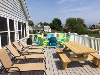 Summer Vacation Rental, Narragansett RI - Narragansett vacation rentals