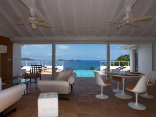 Villa Parsifal St Barts Rental Villa Parsifal - Gouverneur vacation rentals
