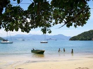 Nice House with Internet Access and A/C - Ilha Grande vacation rentals