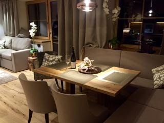 Pepi's Suites Lechtal Apartments - Holzgau vacation rentals