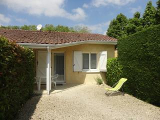 Les Gauras, Gite pour 2-4 personnes - Eugenie Les Bains vacation rentals