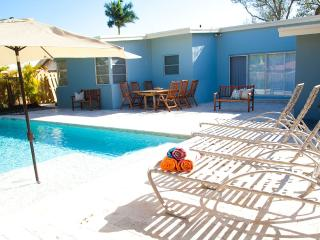 Hibiscus by the Sea: Saltwater Pool, Walk to Ocean - Lauderdale by the Sea vacation rentals