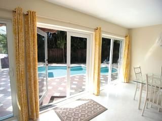 Dolphin Isles Beach Paradise:  Walk to Ocean. - Fort Lauderdale vacation rentals