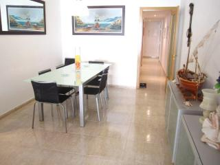 1189 Apartment a few meters from the beach. - Llanca vacation rentals