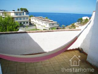 273 House with terrace and gardens by the sea! - Llanca vacation rentals