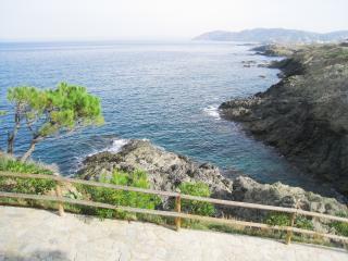 Beautiful Condo with Balcony and Water Views - Llanca vacation rentals