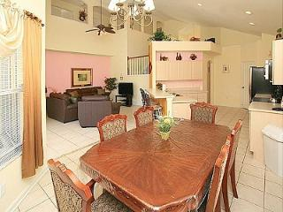 8118 Delightful 6-BR Resort Home 3 miles to Disney - Kissimmee vacation rentals